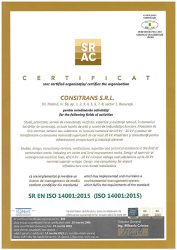 SRAC 14001